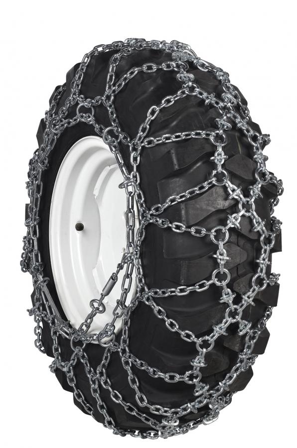 Catene da neve konig new dr 1126 filo 5 5mm per trattori for Catene arredamento